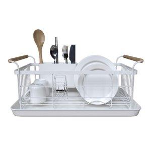 3D dish rack model