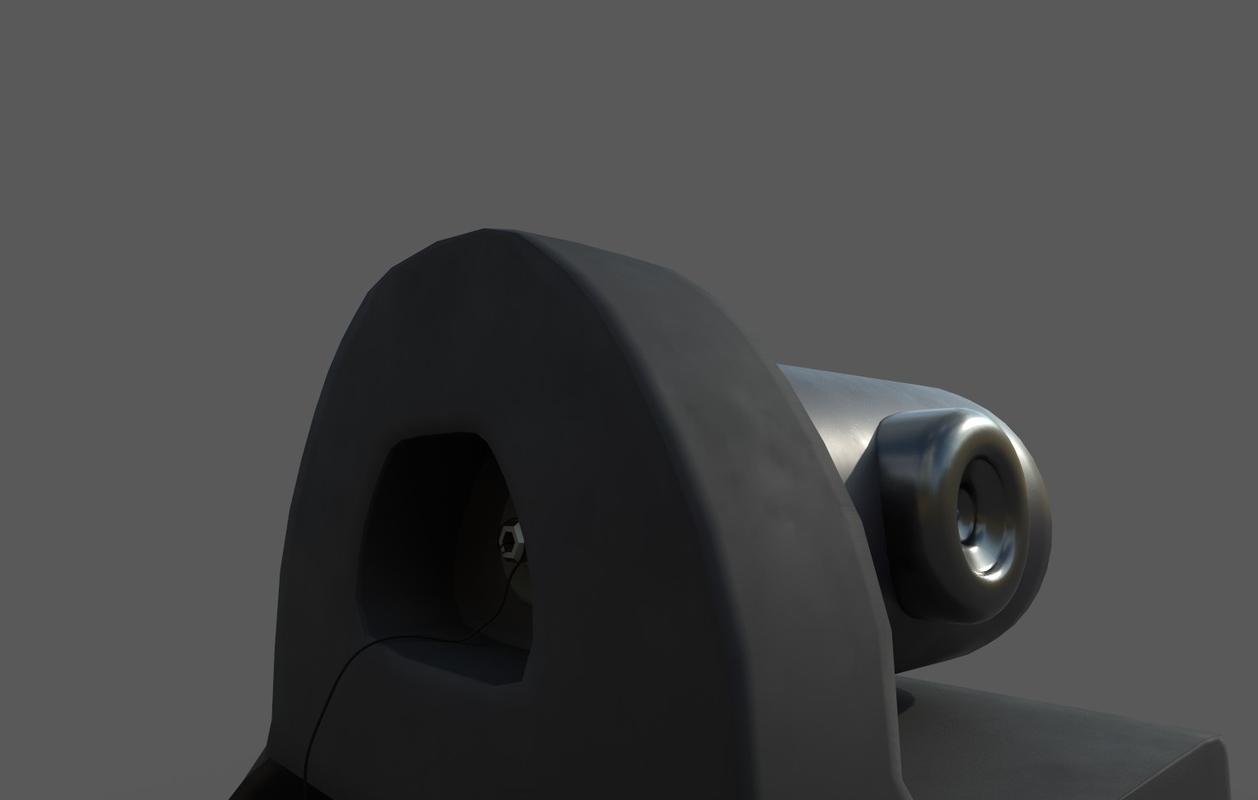pc camera model