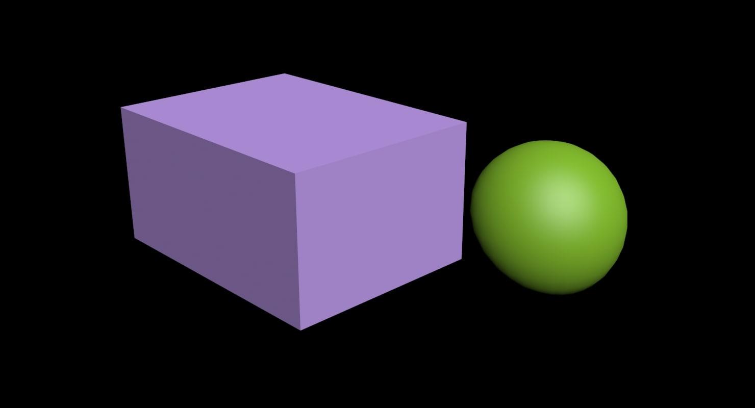 tag 3D model