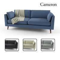 Cameron Sofaworkshop Sofa