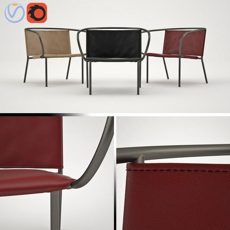 afteroom-lounge model