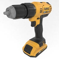 Power drill DeWALT