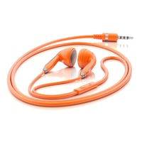 3D earphones ear phones
