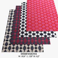 3D rug company 47