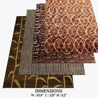 3D rug company 50