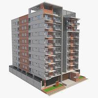 Apartment Building_10