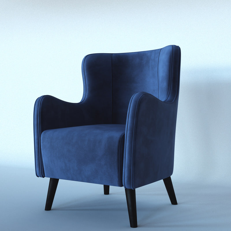 armchair canning model