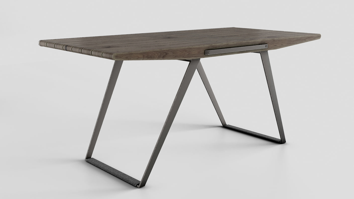 3D table worktable