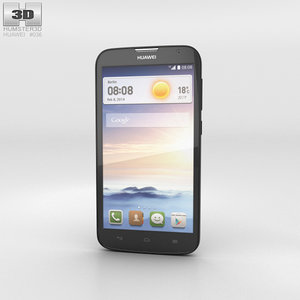 3D huawei ascend g730