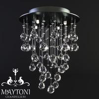 Maytoni Modern Rockfall MOD207-35-N