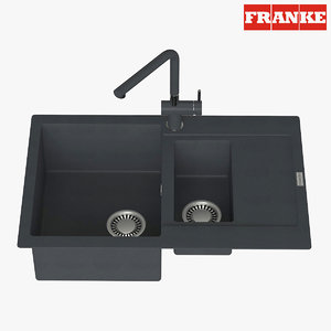 appliance faucet franke model