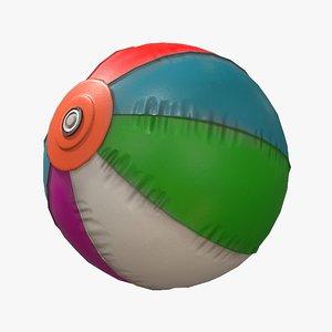 bich ball model
