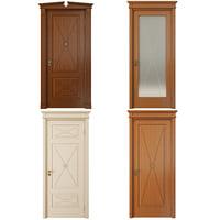 door legnoform le cifre model