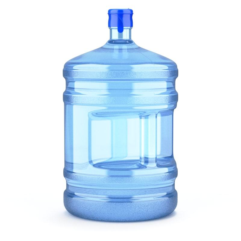 3D bottle cap dispenser