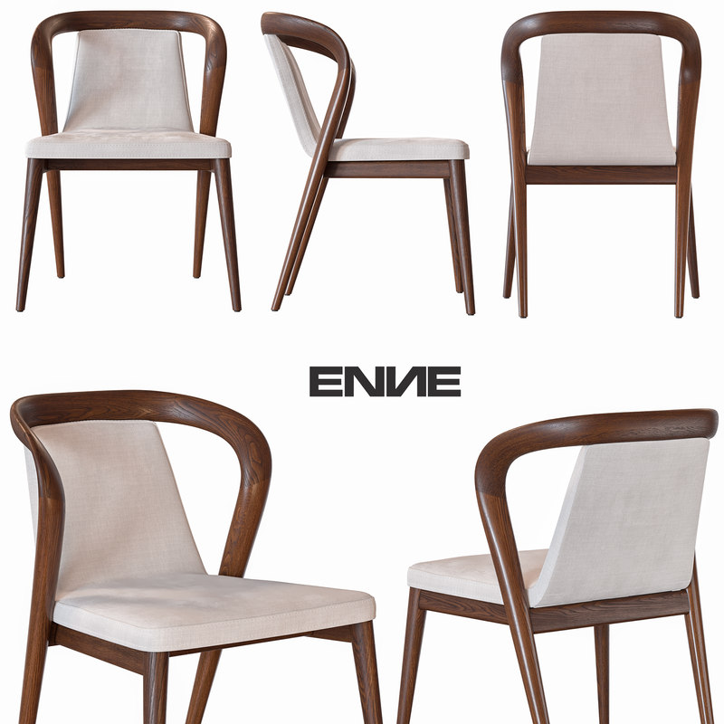 chair feat 3D