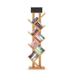 book bookshelf model