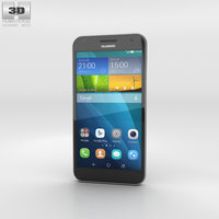 huawei ascend g7 3D