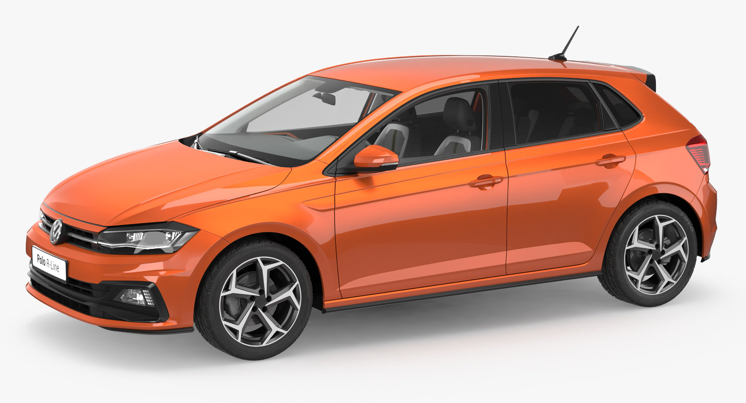 volkswagen polo 2018 model