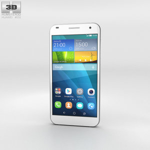 3D huawei ascend g7