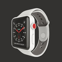 apple watch edition series 3D model