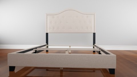 emerson bed model