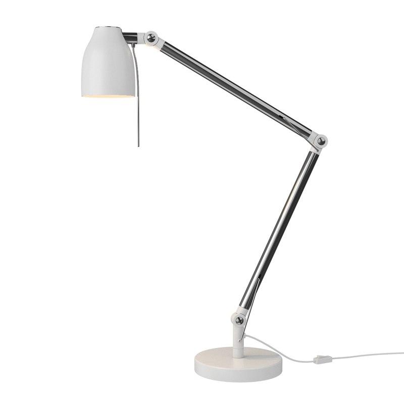 3D model ikea tral lamp