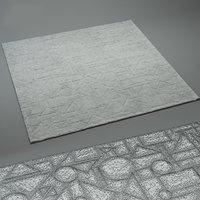 carpet design 3d max