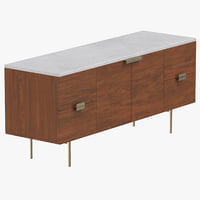 Furniture 3d models