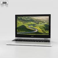 3D acer chromebook r11