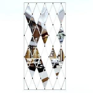 decorative partition model