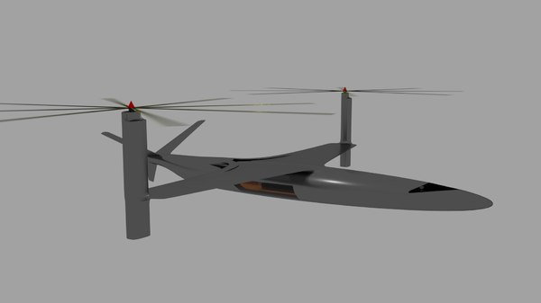 aircraft private 3D