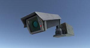 security camera model