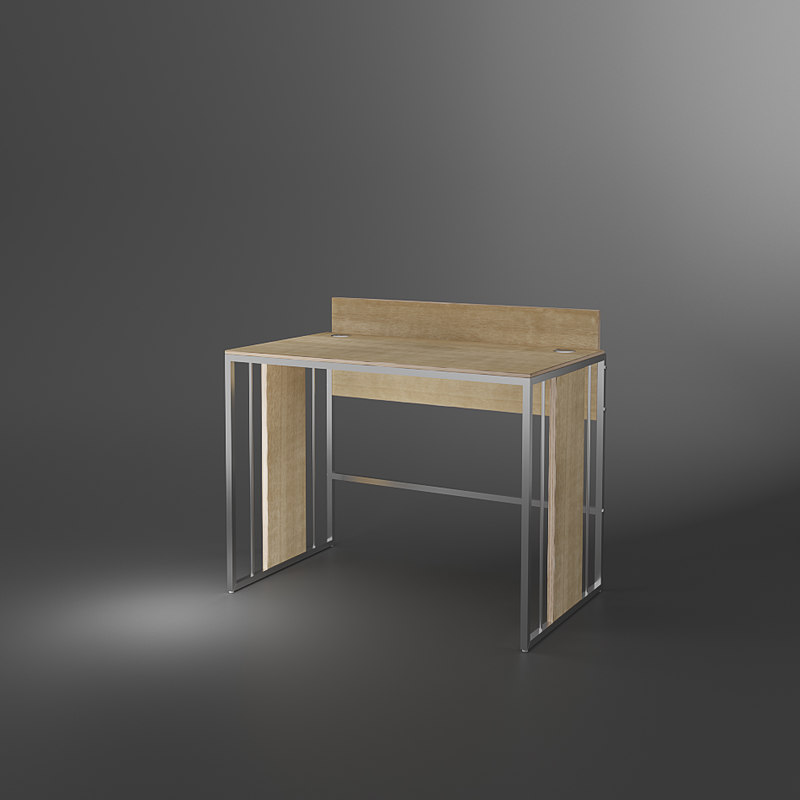 3D table solo