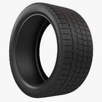 Car Tire 02
