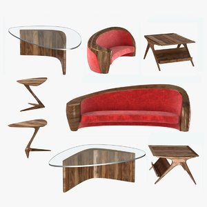 sofa tables holly hunt model