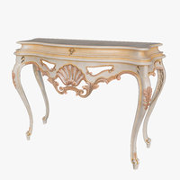 console table beatrice model