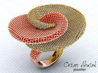 Womwn Fashion Ring