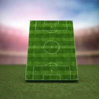Mini Football Pitch