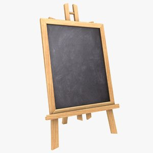 3D chalkboard 04 color 2