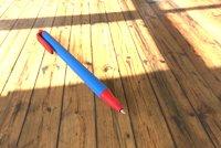 3D ballpoint pen penna sfera