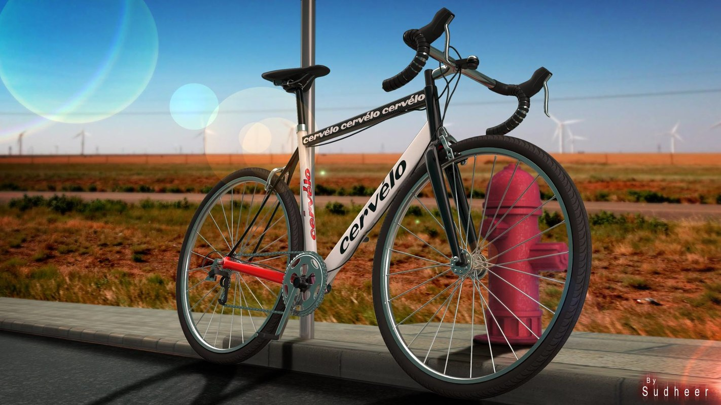 cycles bikes bicycle model