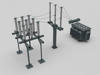 substation small