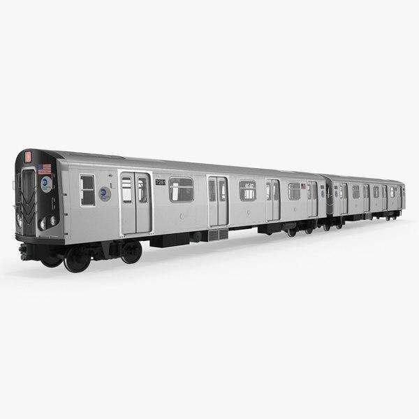 r160 new york city model