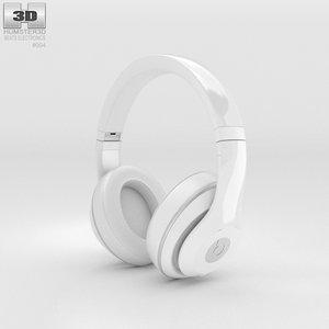 beats dr dre 3D