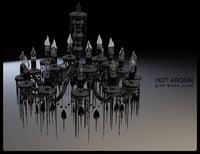 hot kroon piet boon model