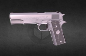 m1911 3D model