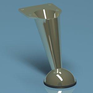 3D reliance furniture model