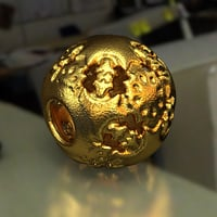 jewelry v1 ball pa 3D