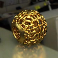jewelry v1 ball pa 3D model