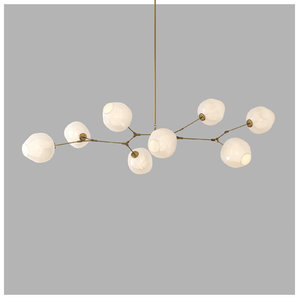 chandelier lindsey adelman bb 3D model